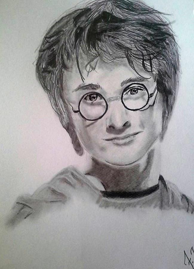 Daniel Radcliffe par IrishGirl